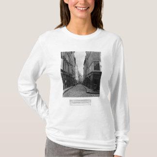 DES Moineaux de rue, de DES Orties de rue, Paris T-shirt