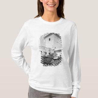 DES Papes, Palais Vieux de Palais de Benoît XII T-shirt