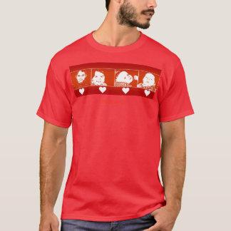des petits morceaux, D'ere il est ! T-shirt