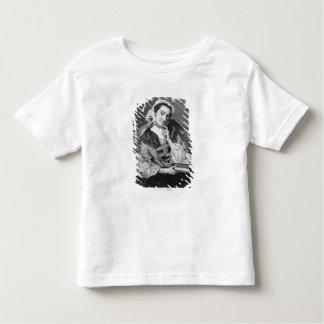 d'Esclavelles de Louise Tardieu T-shirt