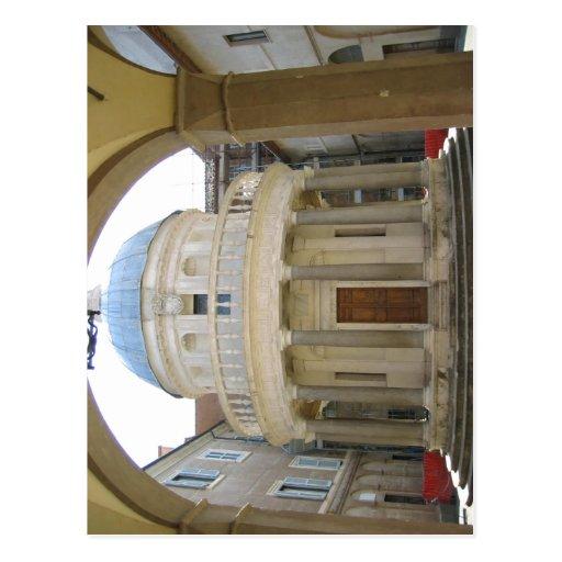 Description Italiano : Tempietto SA de Donato Bram Cartes Postales