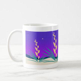 Désert de yucca mug