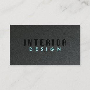 Cartes De Visite Design D Intrieur