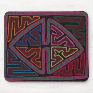 Design_mousepad de Mola_geometric Tapis De Souris