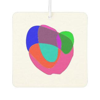 Désodorisant Pour Voiture Apple à l'explorer