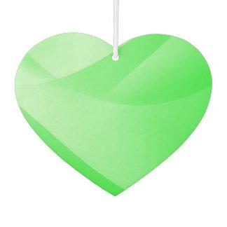Désodorisant Pour Voiture Papier peint vert