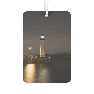 Désodorisant Pour Voiture Port de Rockwall de phare