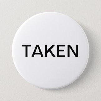 Désolé, je suis pris le bouton badges