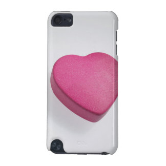 D'essai sucrerie de coeur encore coque iPod touch 5G