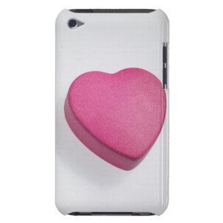 D'essai sucrerie de coeur encore coques iPod Case-Mate
