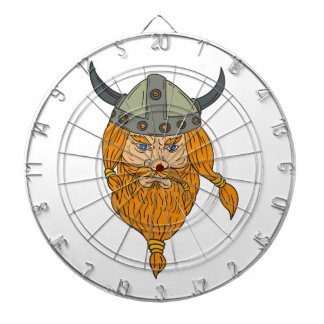 Jeux de fl chettes croquis de - Dessin de viking ...