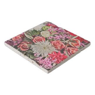 Dessous-de-plat Fleurs rêveuses 1