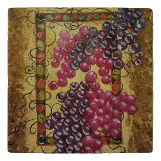 Dessous-de-plat Raisins