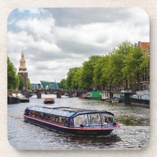 Dessous-de-verre Amsterdam