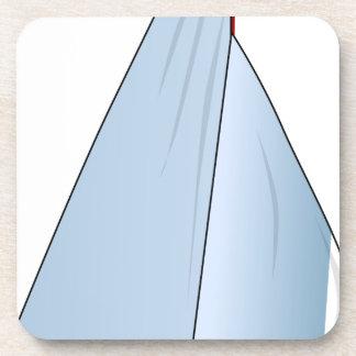 Dessous-de-verre Bateau à voile