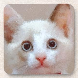 Dessous-de-verre chat 3