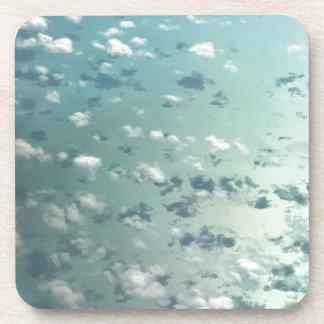 Dessous-de-verre Ciel et nuages