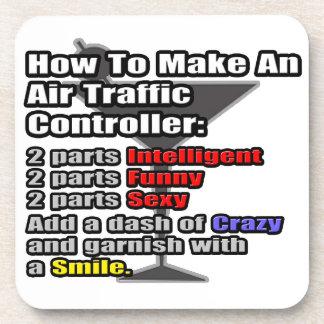 Dessous-de-verre Comment faire un contrôleur de la navigation