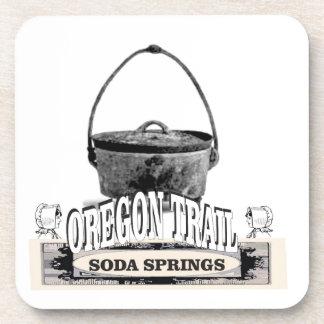 Dessous-de-verre cuisson de Soda Springs