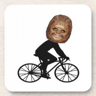 Dessous-de-verre Cycliste légendaire