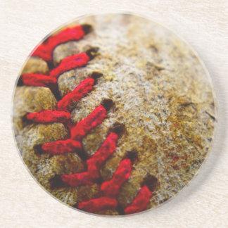 Dessous de verre de base-ball