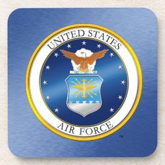 Dessous de verre de l'U.S. Air Force Sous-bocks