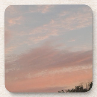 Dessous-de-verre De nuages étranges 2