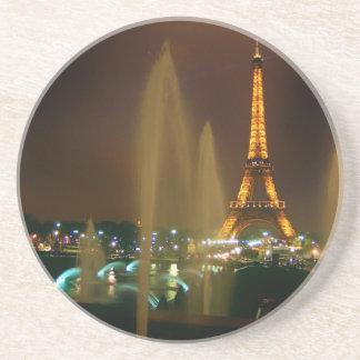 Dessous de verre de Paris