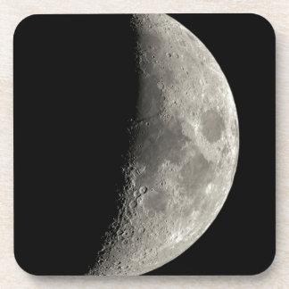 Dessous-de-verre Demi-lune