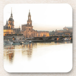 Dessous-de-verre Dresde