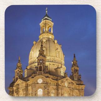 Dessous-de-verre Dresde Frauenkirche