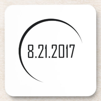 Dessous-de-verre Éclipse 2017