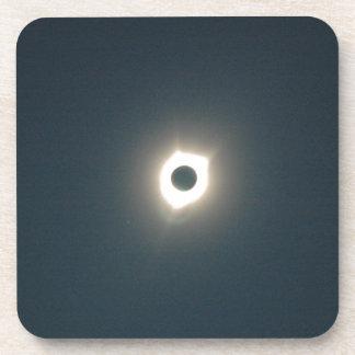 Dessous-de-verre Éclipse 2017 - Stupéfier de totalité - image