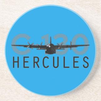 Dessous De Verre En Grès C-130 Hercule