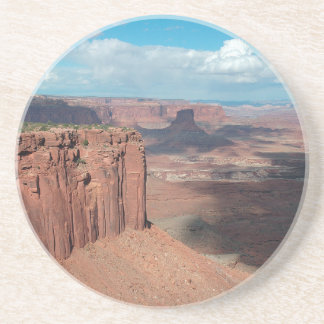 Dessous De Verre En Grès Canyonlands
