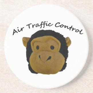 Dessous De Verre En Grès Contrôle du trafic aérien
