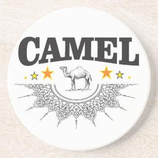 Dessous De Verre En Grès étoiles du chameau