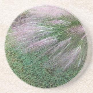 Dessous De Verre En Grès Herbe de lavande