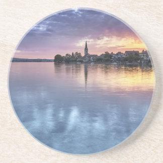 Dessous De Verre En Grès la ville de Noël du Lac de Constance allume le