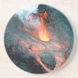 Dessous De Verre En Grès Lave pourquoi