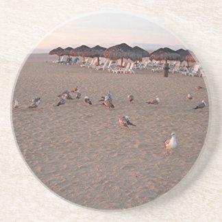 Dessous De Verre En Grès Oiseaux dans Cabo San Lucas
