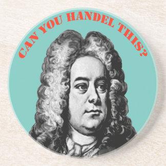 """Dessous De Verre En Grès Pouvez vous Handel ceci """""""
