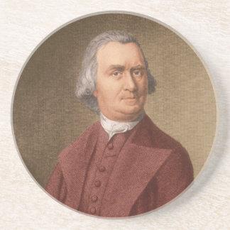 Dessous De Verre En Grès Samuel Adams