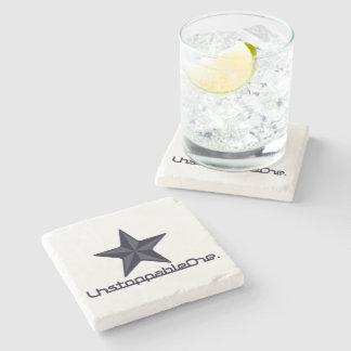 Dessous-de-verre En Pierre Dessous de verre de marbre d'étoile