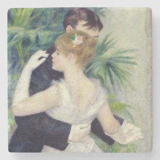 Dessous-de-verre En Pierre Pierre une danse de Renoir | dans la ville