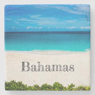 Dessous-de-verre En Pierre Plage bahamienne
