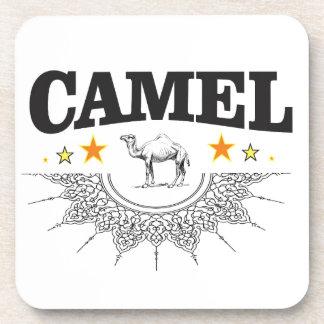 Dessous-de-verre étoiles du chameau