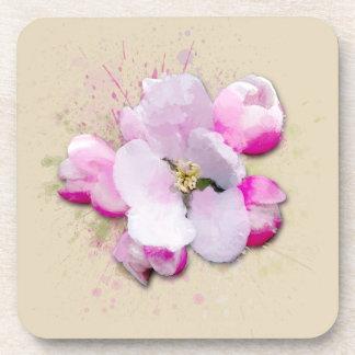 Dessous-de-verre Fleur de fleur