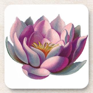 Dessous-de-verre Fleur de Lotus