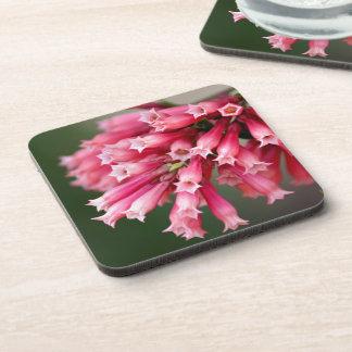 Dessous-de-verre Fleur rose